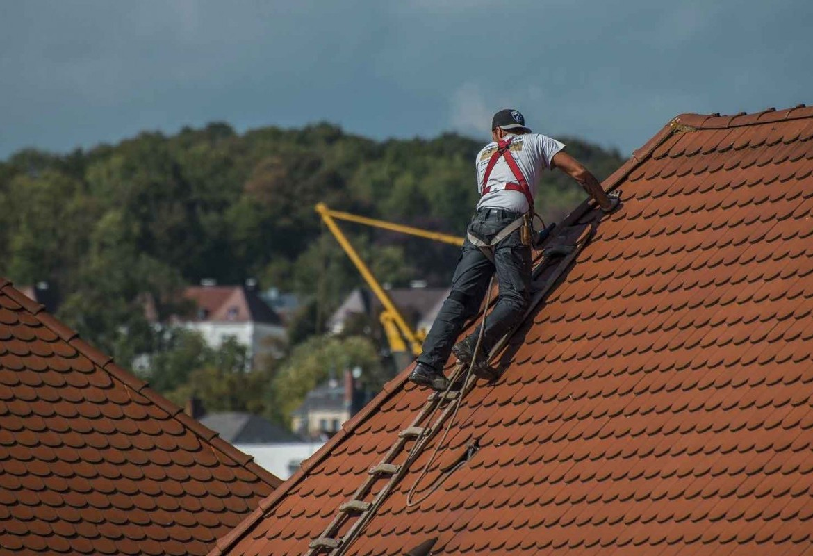 Roofing Replacements & Repairs